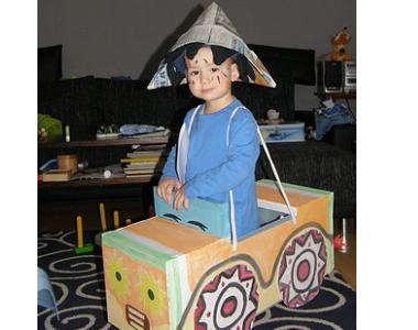 ecdeafcd5 Jak vyrobit karnevalovou masku. | Baby On Line