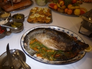 Ryba i s hlavou