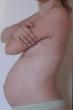 24. týden těhotenství Hani-24tt